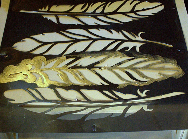 Feather-Stencil-on-Tabletop.jpg