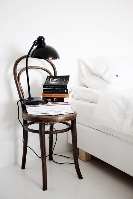 Chair-as-a-nightstand-2