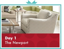 Day 1 | The Newport