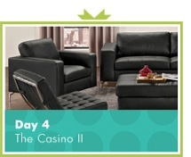 Day 4 | The Casino II