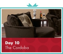 Day 10 | The Cordoba
