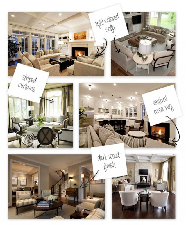 List Of Decorating Styles design styles list - home design