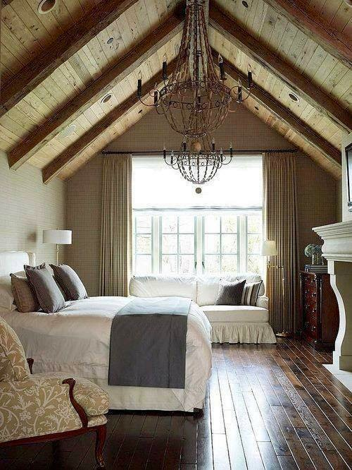 rustic-wood-elegant-bedroom