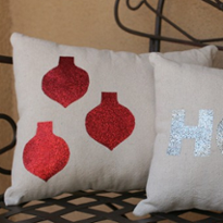 Holiday Pillows