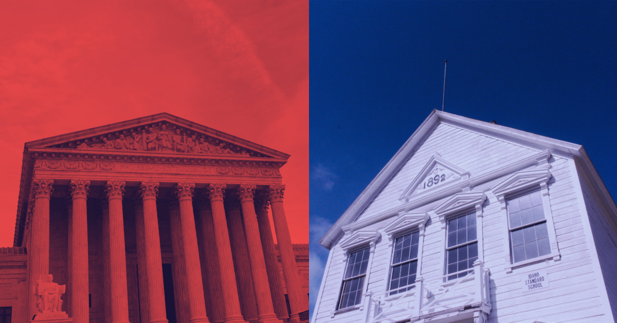 Blog_ What the U.S. Supreme Court Decision Will Men For Thousands of Teachers and Schools