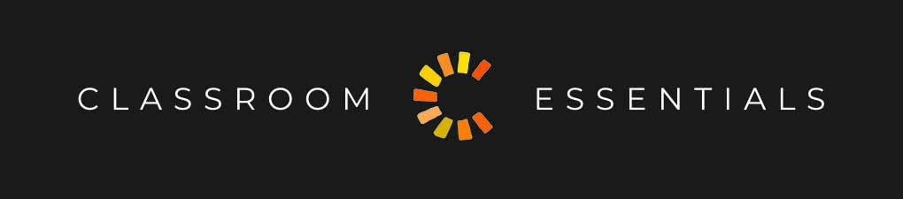 Classroom Essentials Logo