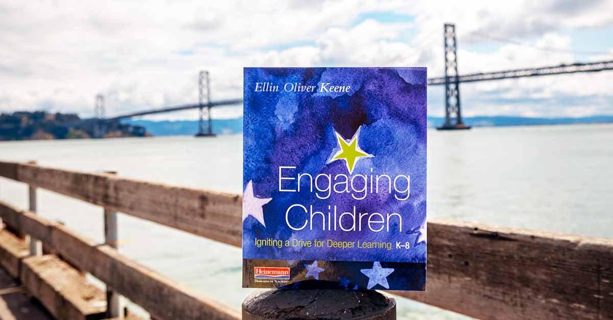 Enaging Children Blog 7.2.18