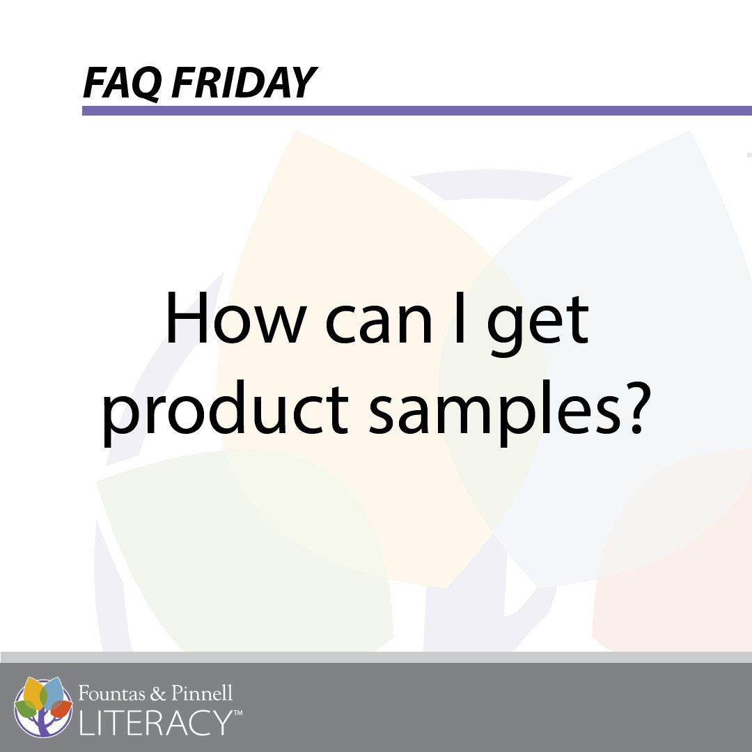 FAQ Friday_Logo_022120