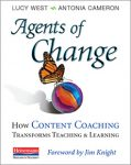 Agents of Change book cover