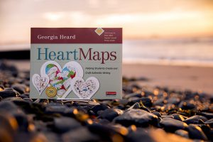 Heart Maps by Georgia Heard