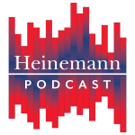 Heinemann-Podcast_LOGO_H-podcast-logo-bluerules2400x2400_WHITE