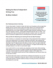 Making the Most of Independent Writing Time_Hubbard.pdf