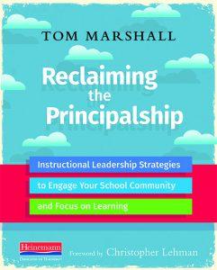 Reclaiming the Principalship