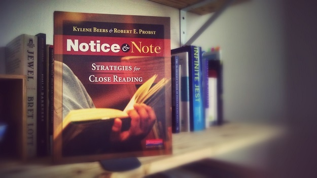 What Are The Notice and Note Signposts?
