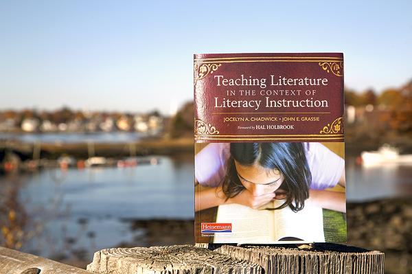 Teaching Literature_9989