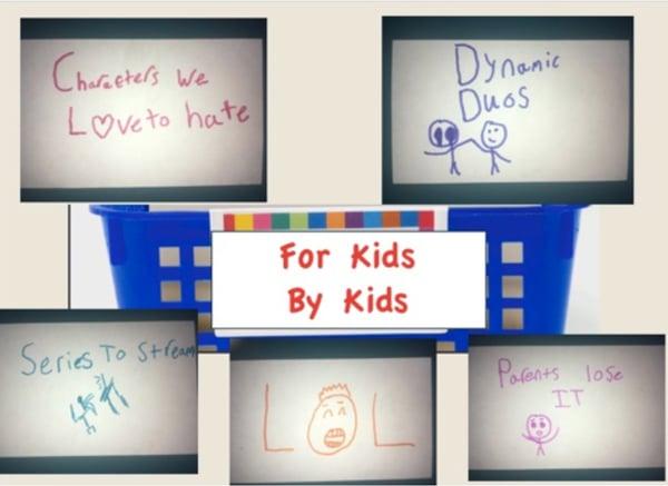 Kid-bins