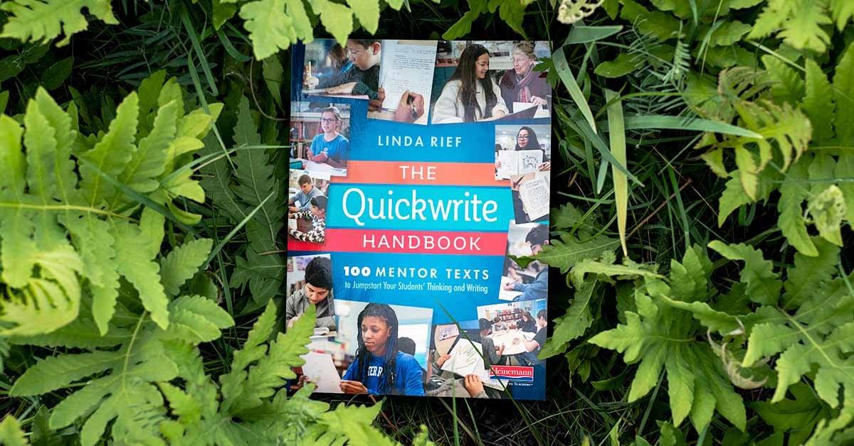 QuickwriteHandbookBlog