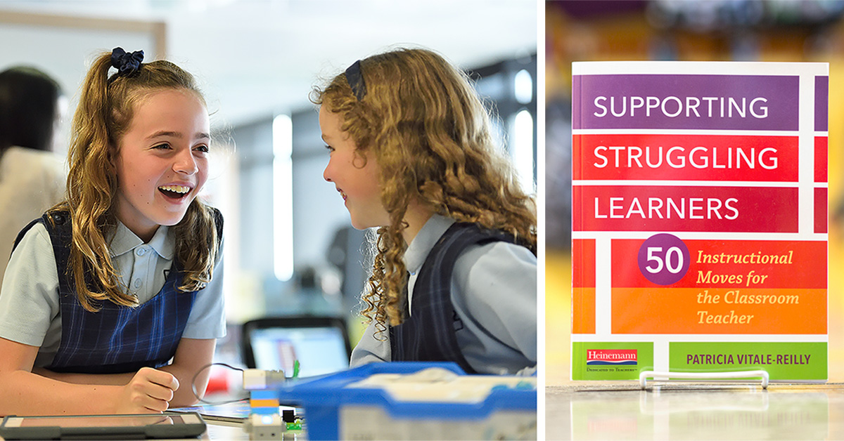 Supporting-struggling-learners