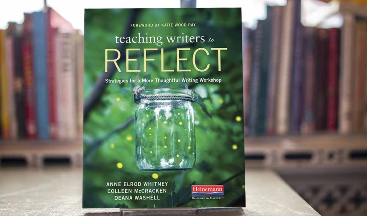 Teaching_Writers_Reflect_ImageOne
