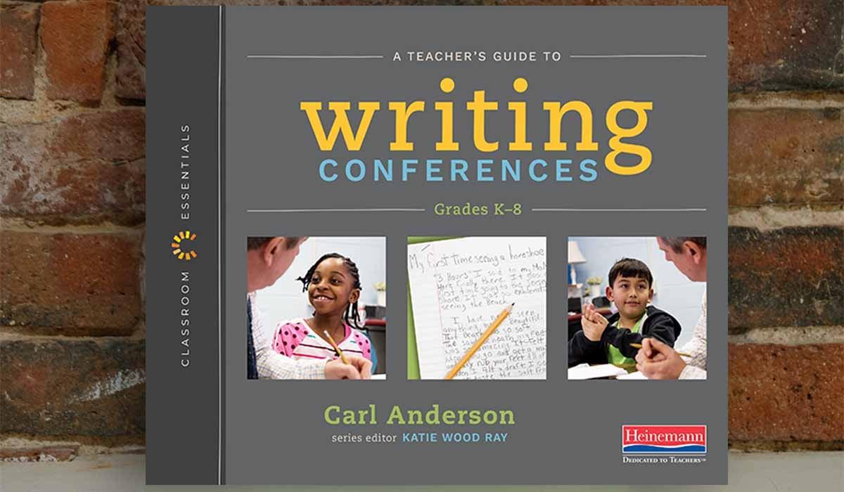 WritingConferencesBlogOne