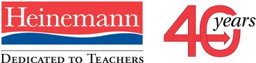 Heinemann Publishing Logo