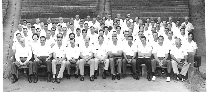 86 Louisiana bankers who graduated in 1959