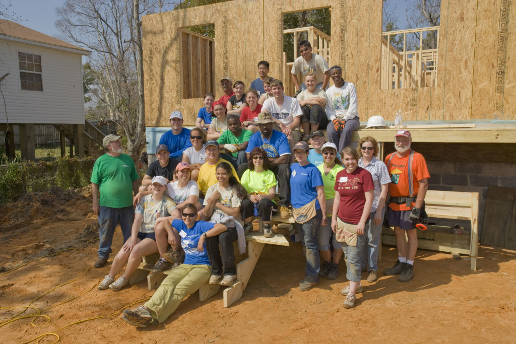 Nonprofit Spotlight: Habitat for Humanity International