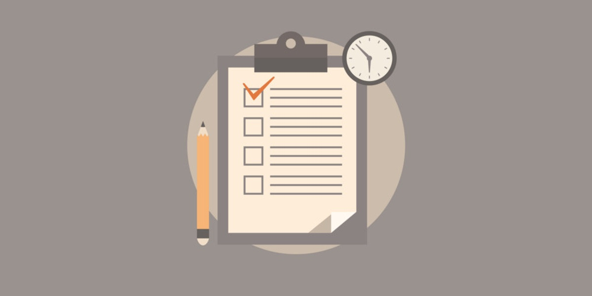 Employee Recognition Checklist