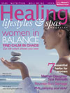 Healing Lifestyles and Spas