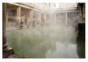 Every culture on earth has enjoyed some variety of steam and sauna