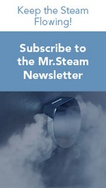 MrSteam Newsletter