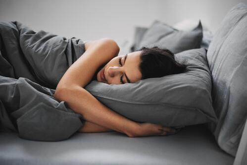 Healthy Living: Why Sleep Matters And 5 Ways Steam May Help