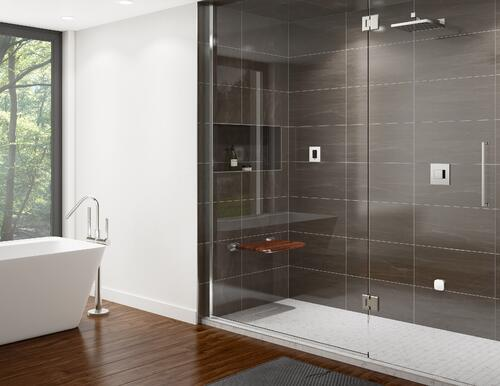 A Practical Guide to Adding a Steam Shower to Your New Build