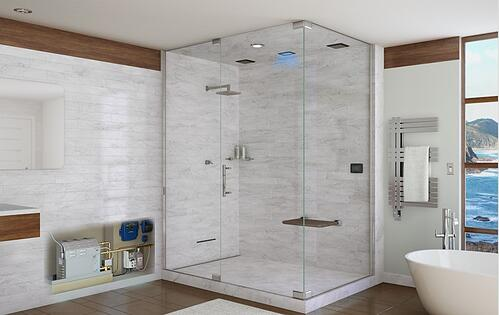 Common Mistakes to Look Out for When Installing a Home Steam Shower