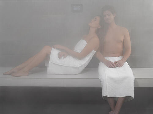 Five Reasons Why Your Home Needs a Steam Shower