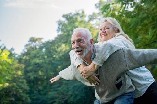Longevity is 75% Lifestyle