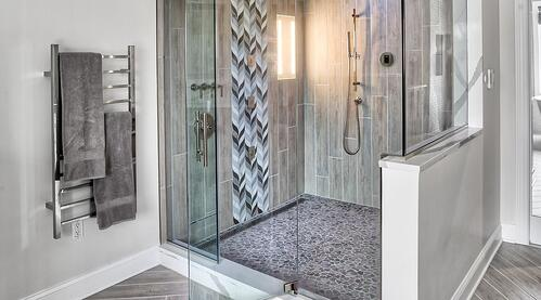 Simple Hacks for Tricking Out Your Steam Shower