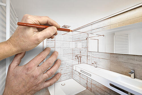 Steam Shower Construction Frequently Asked Questions
