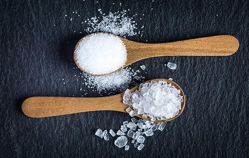The Effects of a High-Sodium Diet and How to Combat Them