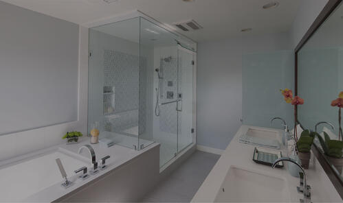 The Worst Excuses We've Heard for Not Including a Steam Shower in Your New Home