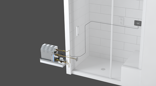 Things to Remember When Working With Steam Shower Installers