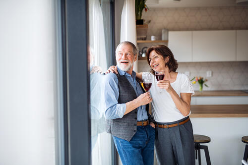 Remodeling for Retirement? What to Do Now for Safe, Healthy Aging In Place