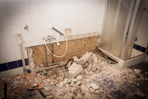 Put Down That Sledgehammer! Remodeling Your Bathroom Takes Planning (Part 1)