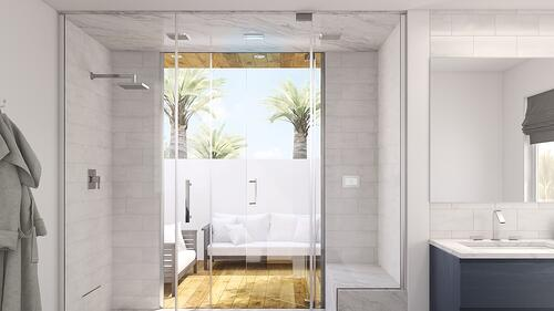 5 Ways to Get the Most Out of Your Steam Shower