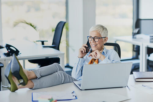 How Boomers are Taking on Healthy Aging