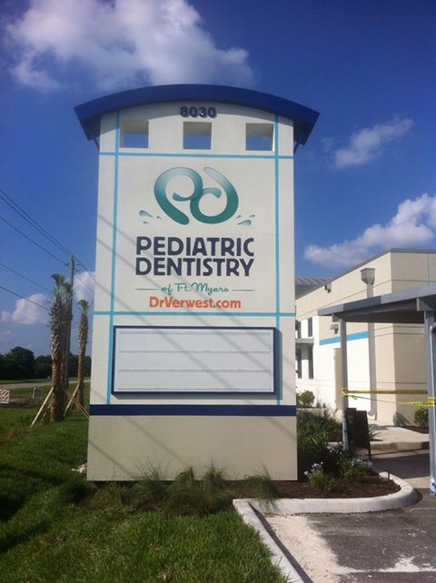 Pediatric Dentistry, Ft. Myers, FL by Lee Designs