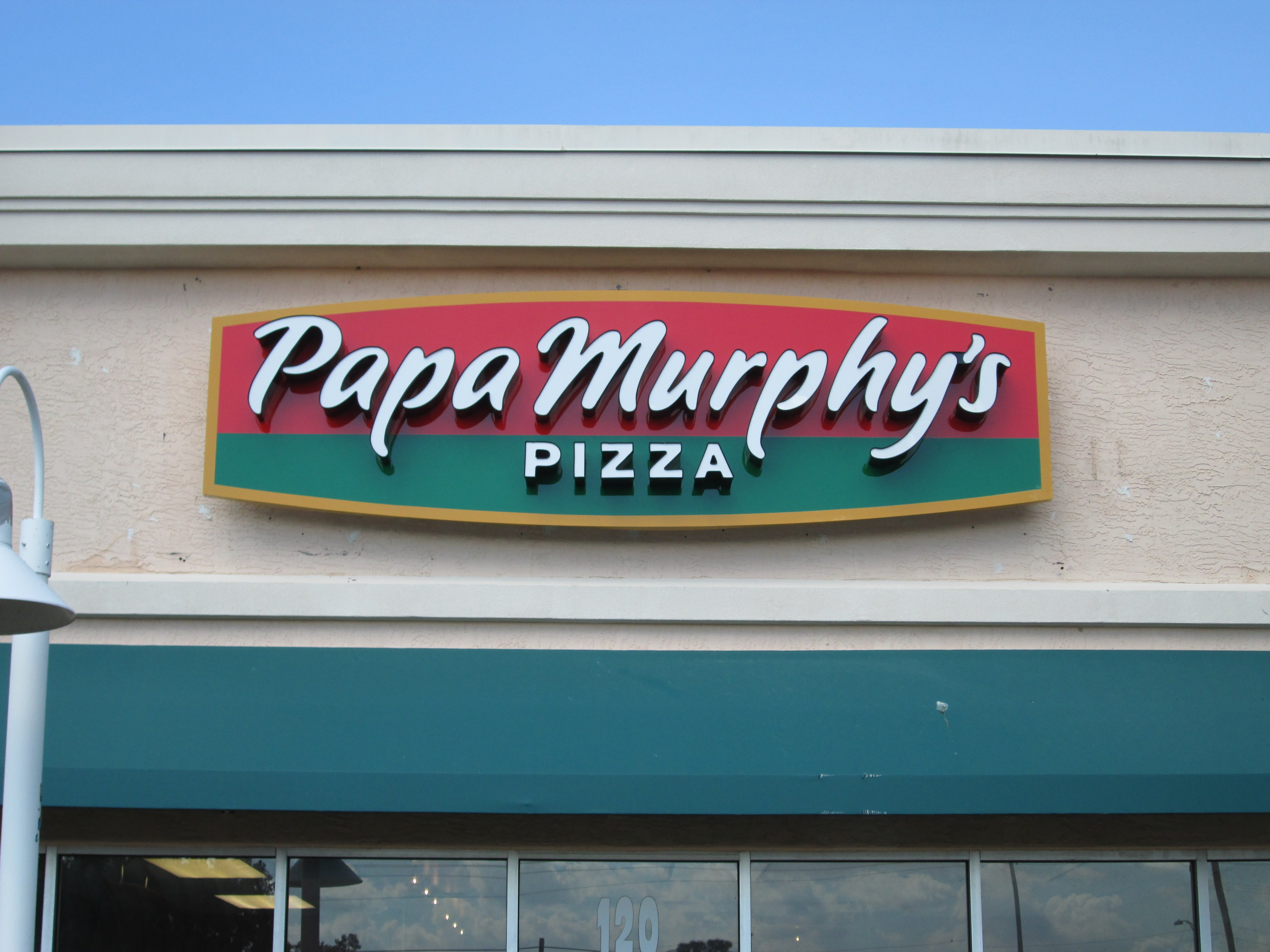 Papa Murphy's, Ft. Myers, FL by Lee Designs