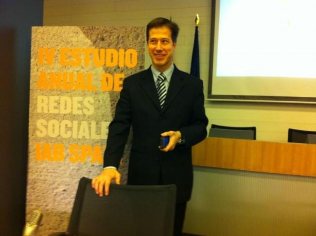 Resultado de imagen de Ramón Montanera iab