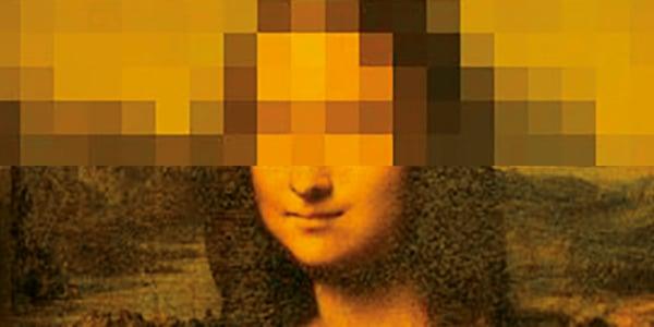 Van boekdrukkunst tot pixels