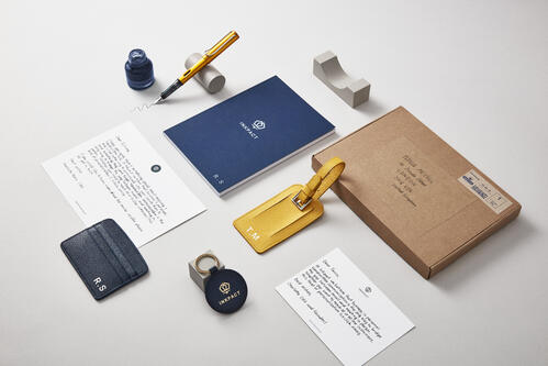 Why We're Launching Personalised Corporate Gifting: A Note From Our CEO